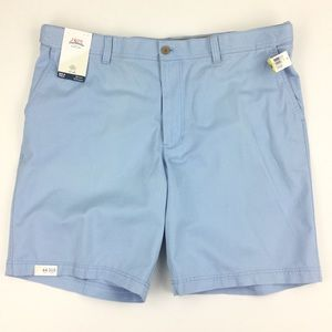 IZOD Blue Chino Shorts Size 44